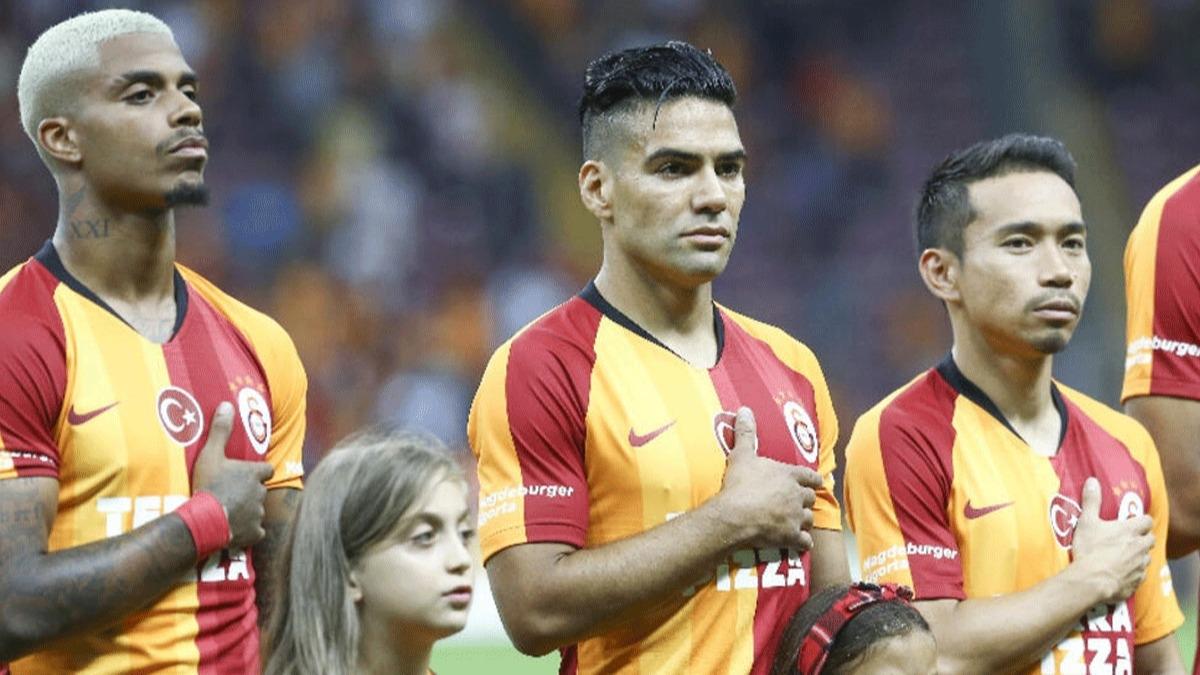 Galatasaray oyuncularla el sıkıştı! Koronavirüs indirimi belli oldu işte yeni maaşlar