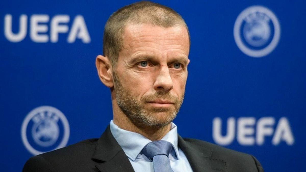 UEFA: 'Maçlar oynanırken bir futbolcuda koronavirüs çıkarsa...'