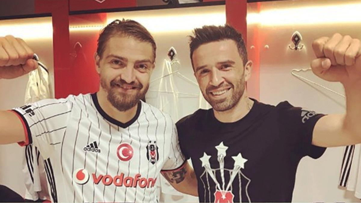 Anlaşma sağlandı! İşte Beşiktaş'ın Gökhan Gönül ve Caner Erkin'e teklifi