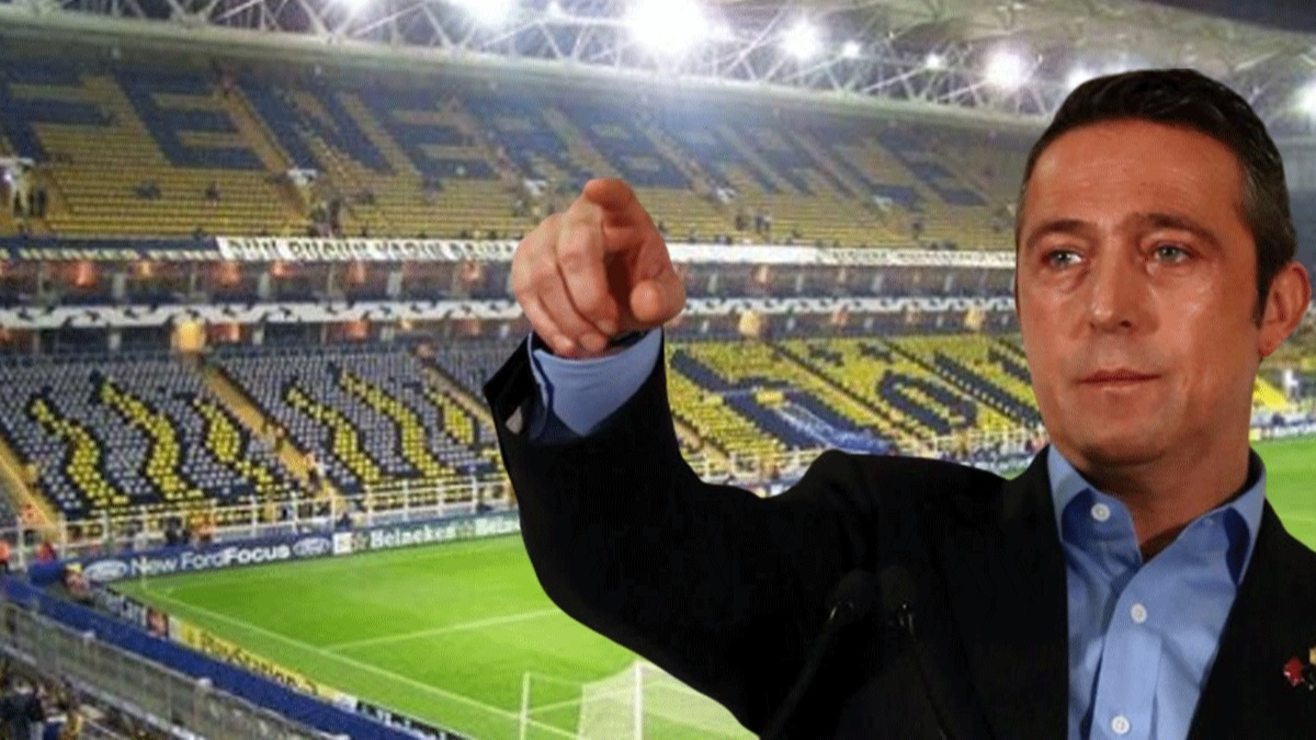 Sessizliğini bozdu! 'Fenerbahçe'nin aradığı teknik direktör benim'