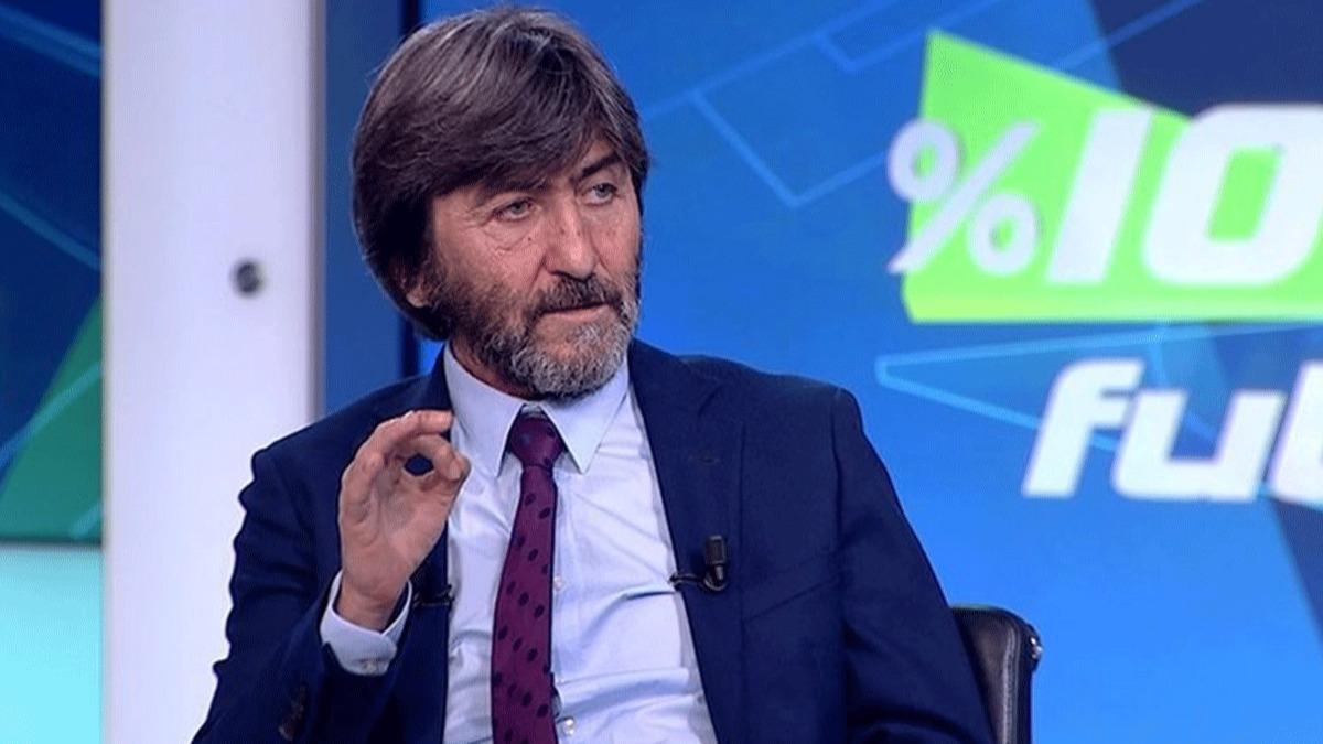 Rıdvan Dilmen Fenerbahçe'nin yeni teknik direktörünü açıkladı!