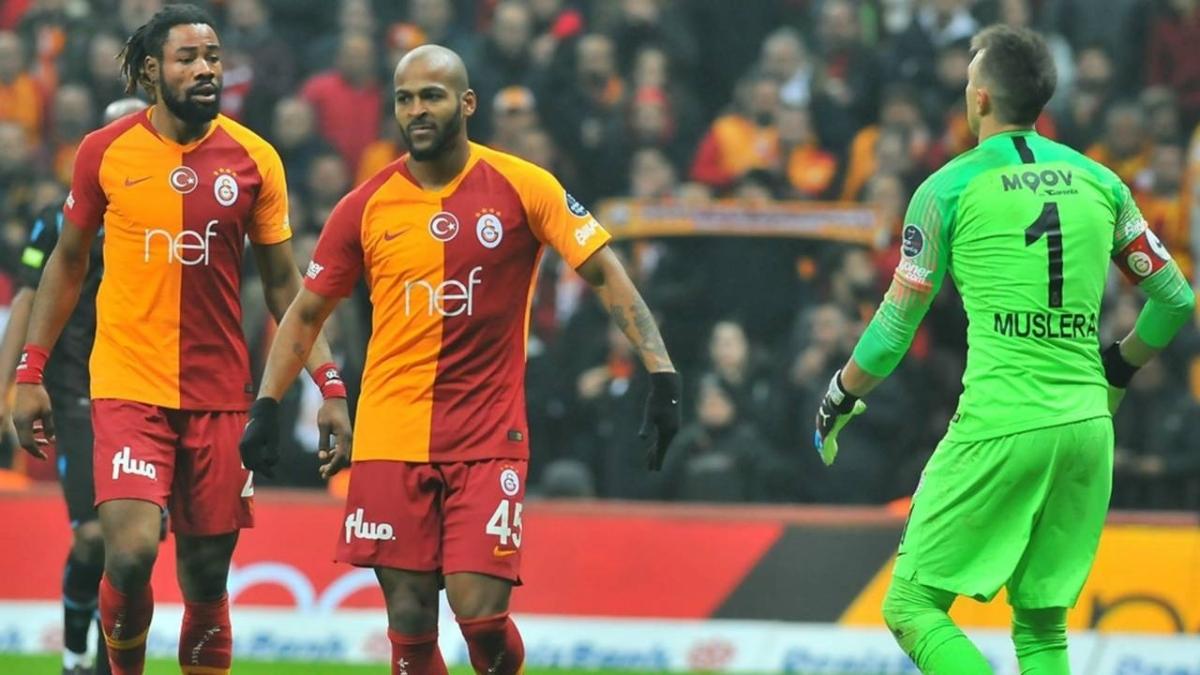Galatasaray'a 25 milyon euro