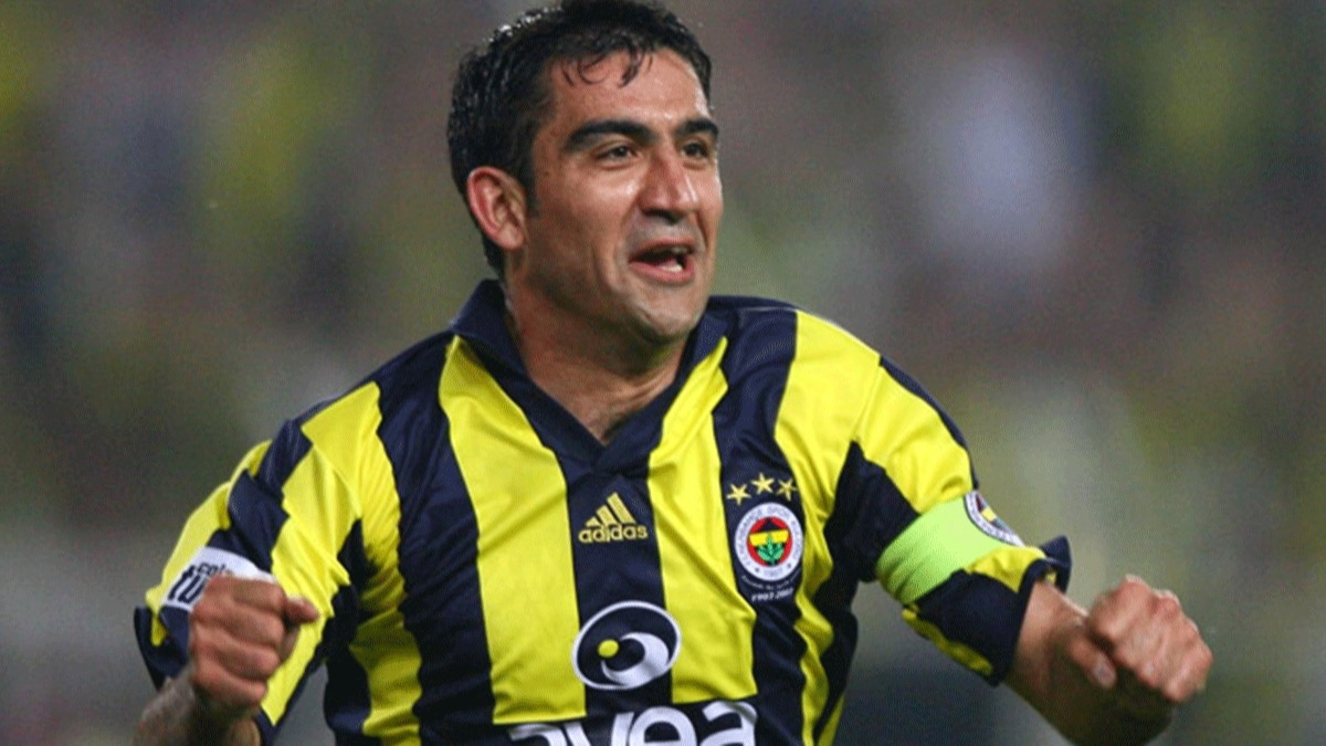 Fenerbahçe'nin eski kaptanı Ümit Özat en iyi 11'ini açıkladı