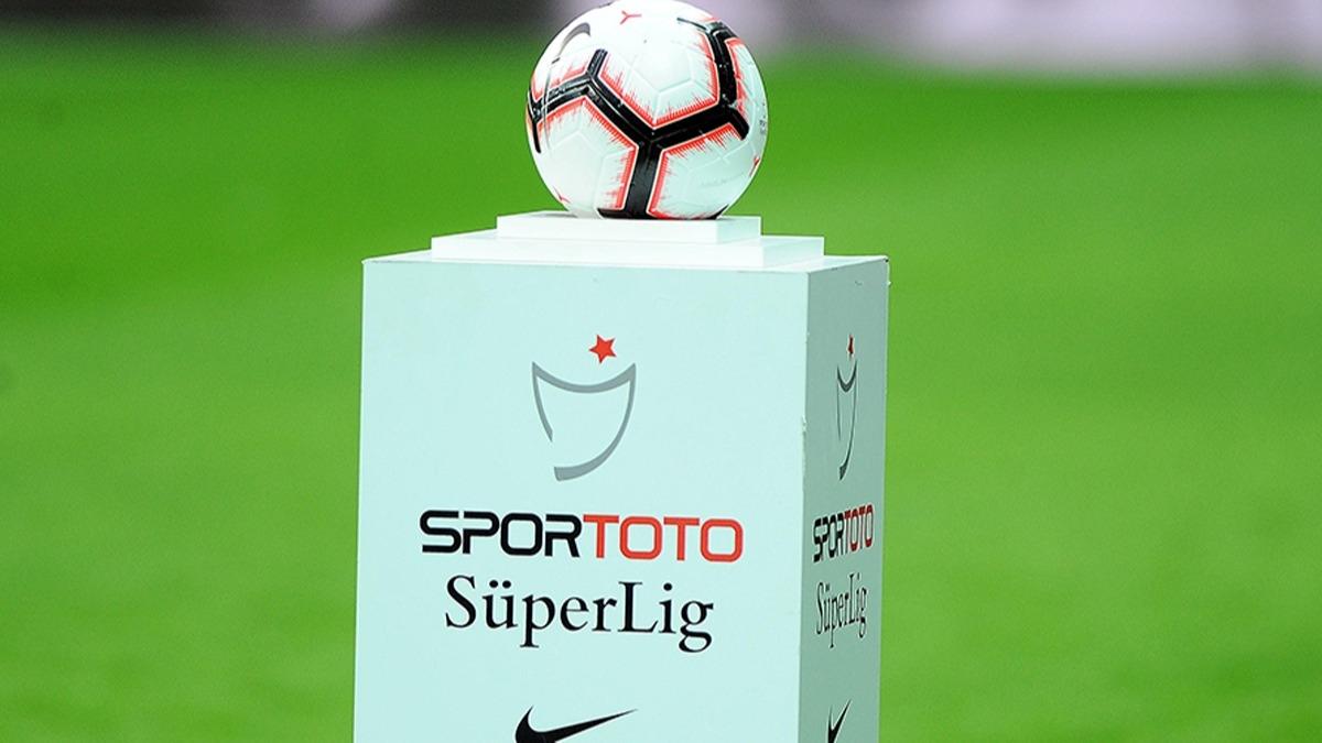 Süper Lig takımlarından olay paylaşım! Sadece Galatasaray yok