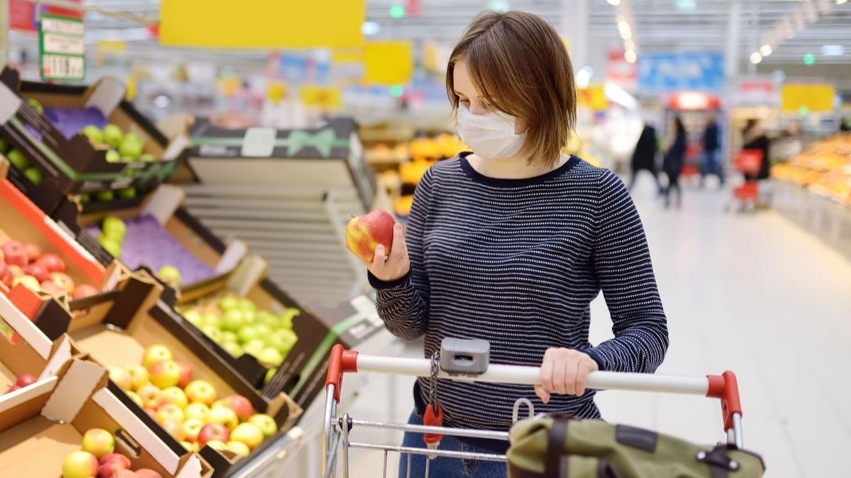 Bayramda marketler açık mı? Bayramda sokağa çıkma yasağında marketlerin açık olacağı saatler