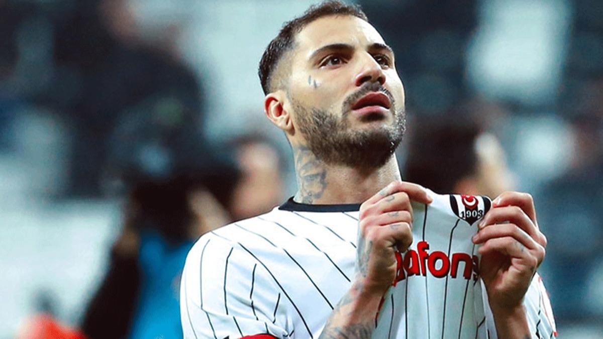 'Her şartı kabul ederim' Ricardo Quaresma futbolu Beşiktaş'ta bırakmak istiyor