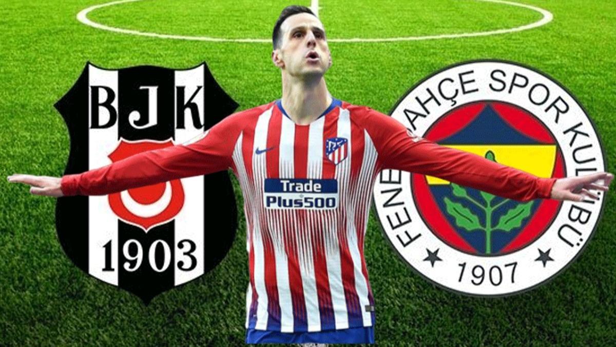 Beşiktaş ile Fenerbahçe transferde karşı karşıya! Kulübü serbest bırakıyor