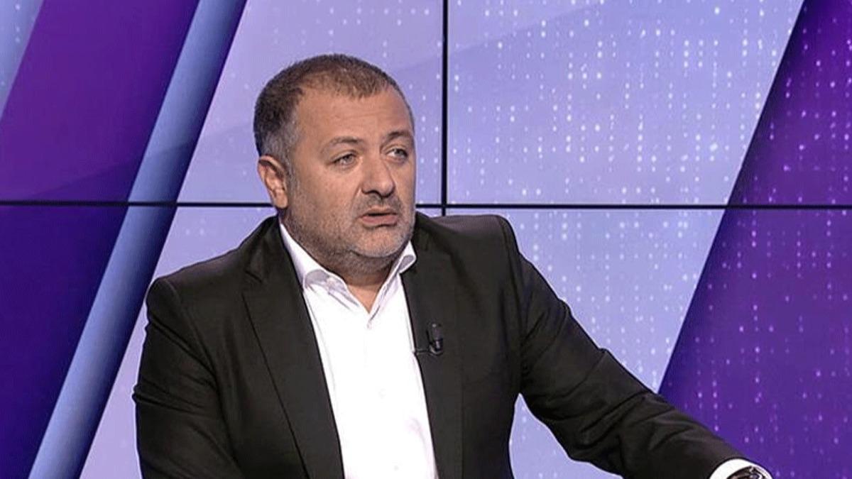 Küme düşme kalkamaz! Mehmet Demirkol'dan çarpıcı açıklama! 'Ligde 16 takım olmalı'