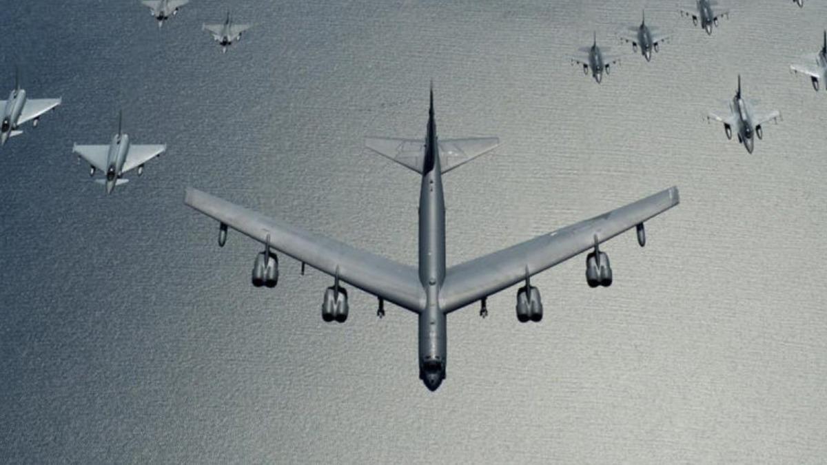 Devasa bombardıman uçağı için planlar bu kez tutacak mı?