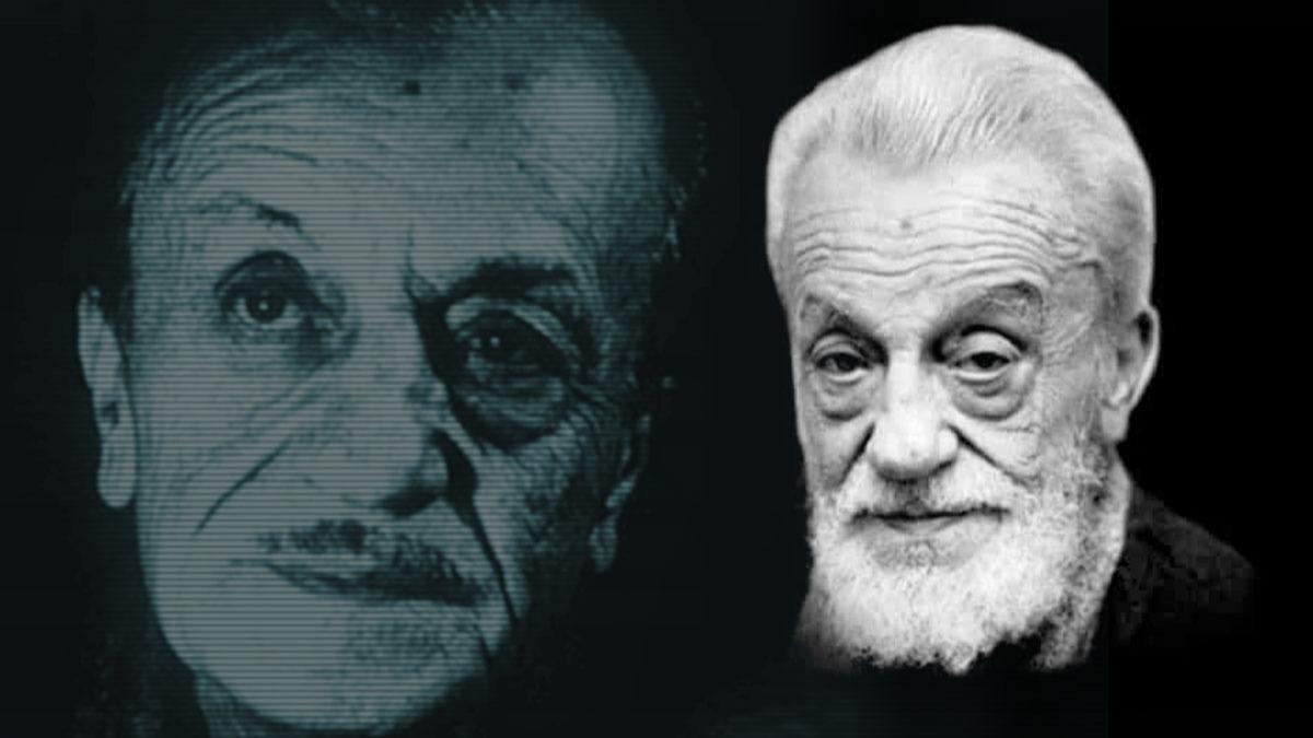 Üstad Necip Fazıl'ın vefatının 37. yılı... Necip Fazıl Kısakürek şiirleri