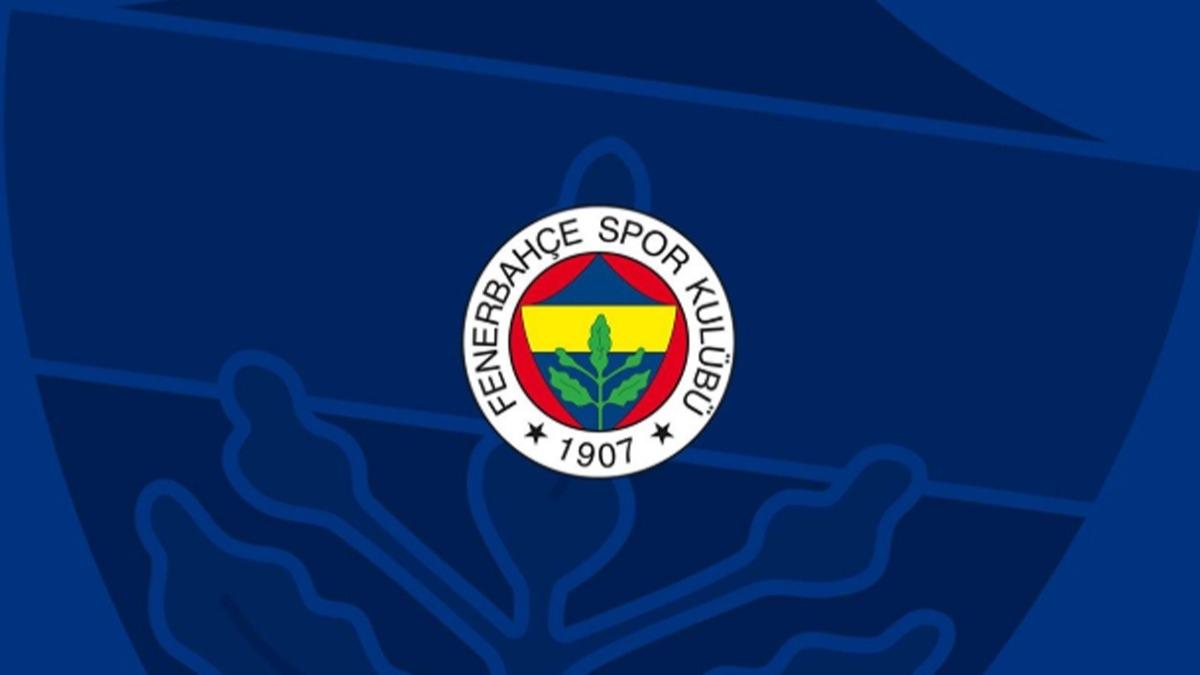 İşte Fenerbahçe'nin yeni teknik heyeti