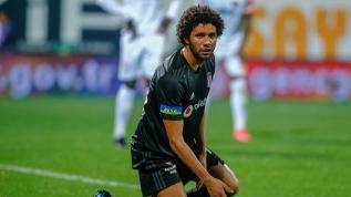 Beşiktaş'ta Elneny şoku! 'Kalan maçlara çıkmam'