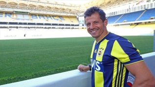 Fenerbahçe'de Emre Belözoğlu'nun yardımcısı belli oldu