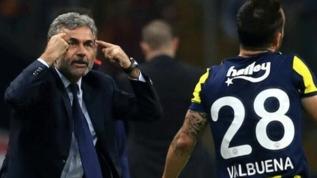 Valbuena'dan Fenerbahçe itirafları! 'Bana haksızlık yapıldı'