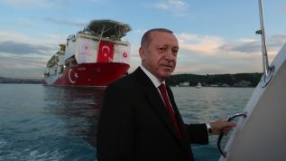 İstanbul'un fethinin 567. yıl dönümünde yola çıktı! İşte Türkiye'nin milli devi