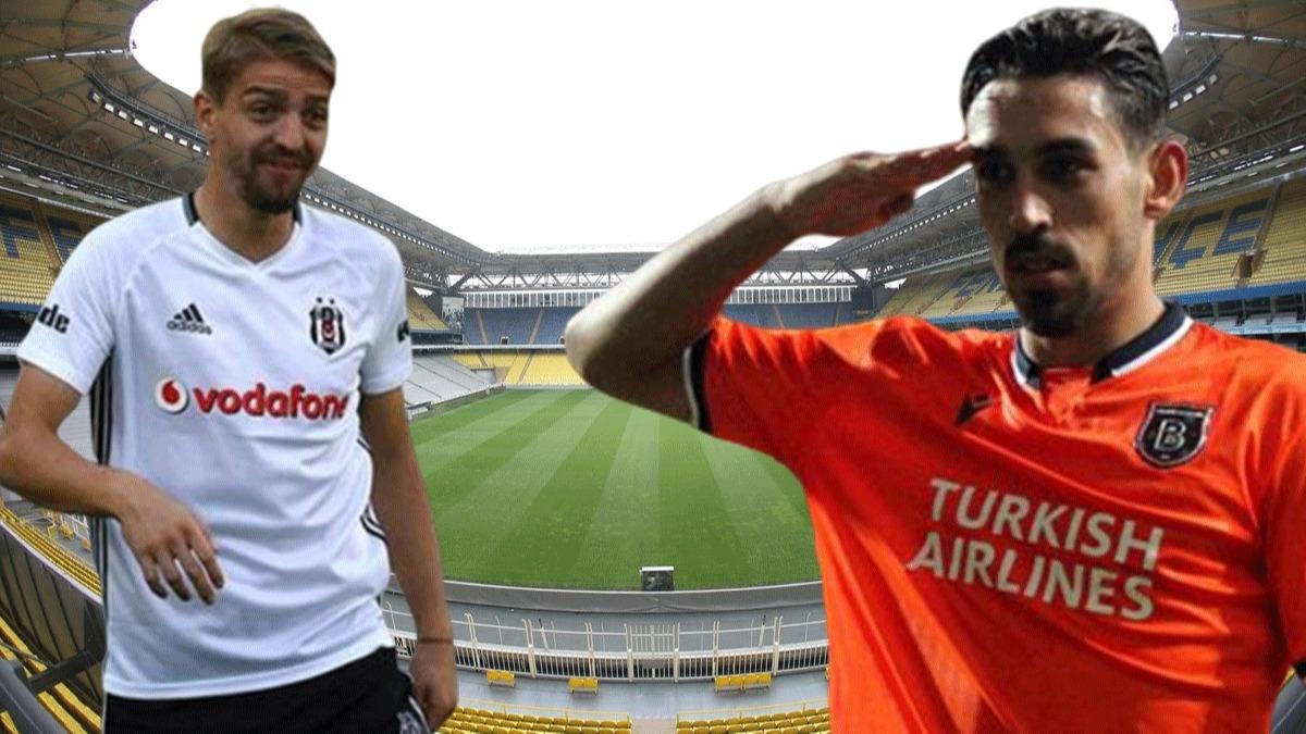İrfan Can Kahveci ve Caner Erkin iddialarına resmi açıklama geldi! 8 milyon euro...