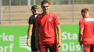 Galatasaray yeni sağ bekini buldu: Amed Öncel