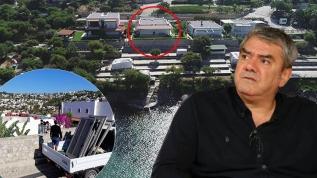 Kaçak villa skandalında yeni gelişme: Yıkılıyor!