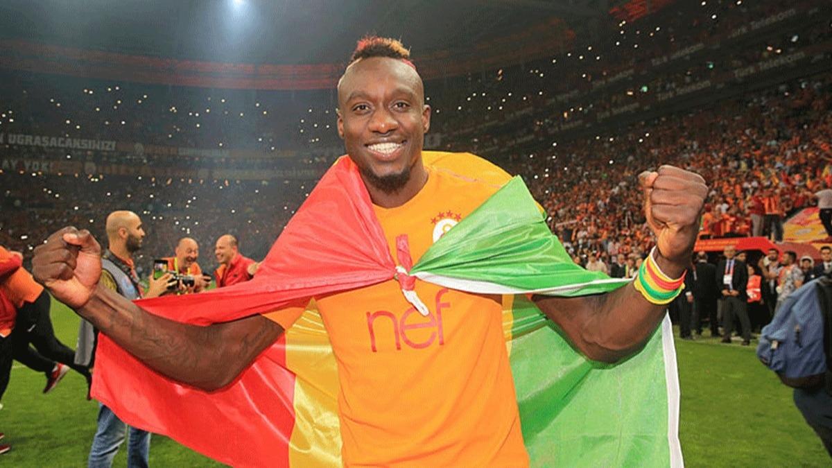 Mbaye Diagne Süper Lig'e dönüyor! İşte yeni takımı