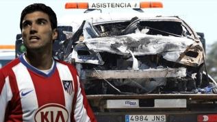 Jose Antonio Reyes'in ölümüyle ilgili kaza raporu yayınlandı! Tüm gerçek ortaya çıktı