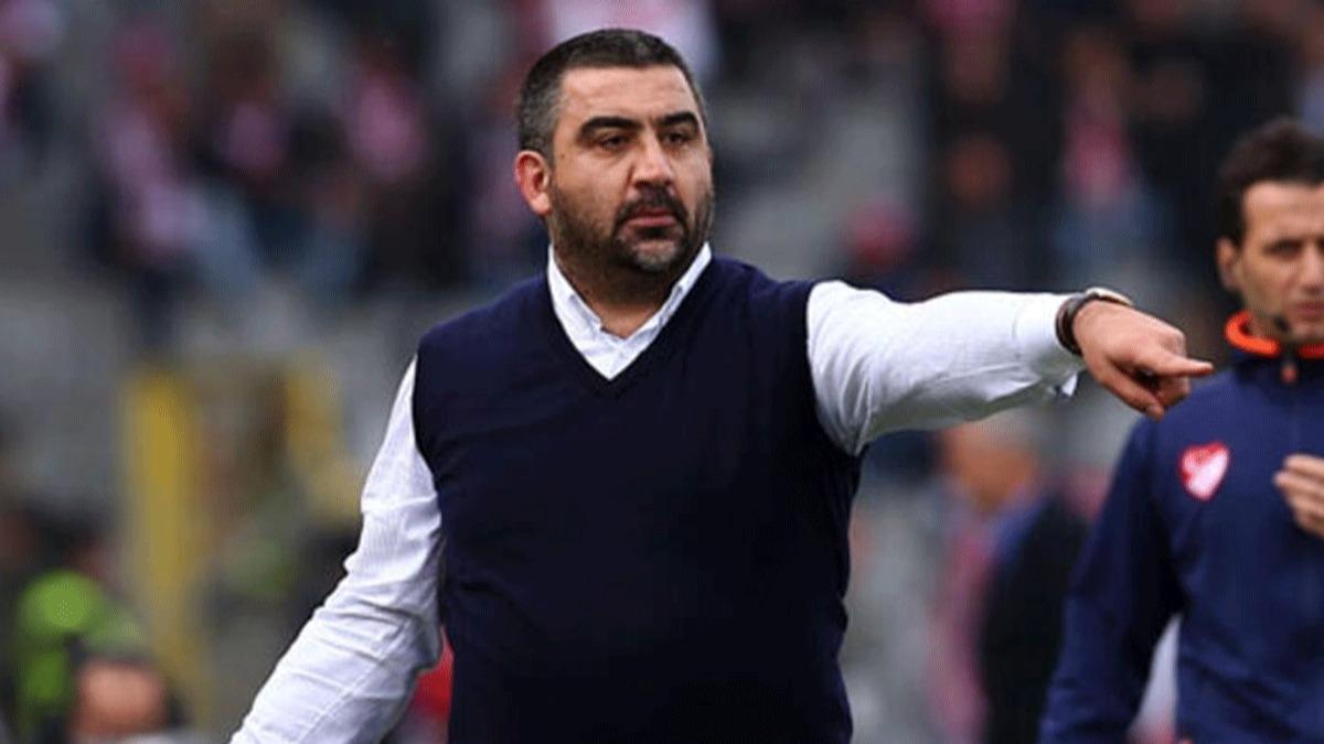 O sene şampiyon olsak 5 sene şampiyon olurduk! Ümit Özat: Fenerbahçe'ye algı operasyonu yapıldı