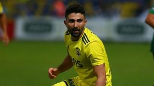 Fenerbahçe'de Hasan Ali Kaldırım ile yollar ayrılıyor