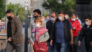İstanbul'da kontrollü normale dönüşün ikinci günü
