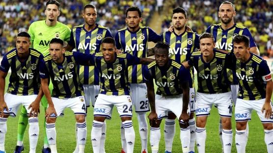 Fenerbahçe'de ayrılık kesinlik kazandı! İşte yıldız oyuncunun yeni adresi