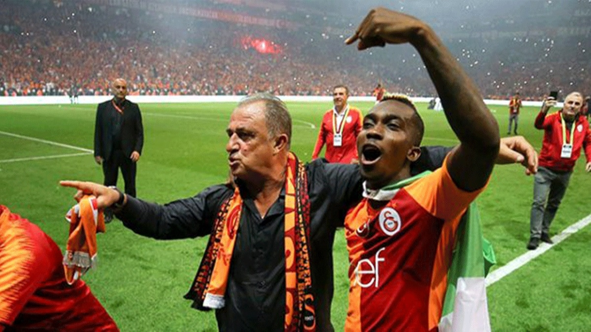 Galatasaray'da Henry Onyekuru gelişmesi! Görüştüğü takım belli oldu