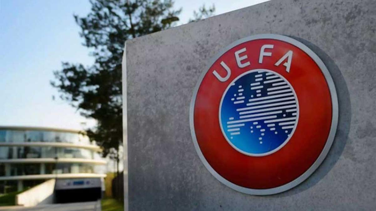 UEFA'nın Trabzonspor kararı sonrası Süper Lig'de hesaplar karıştı!