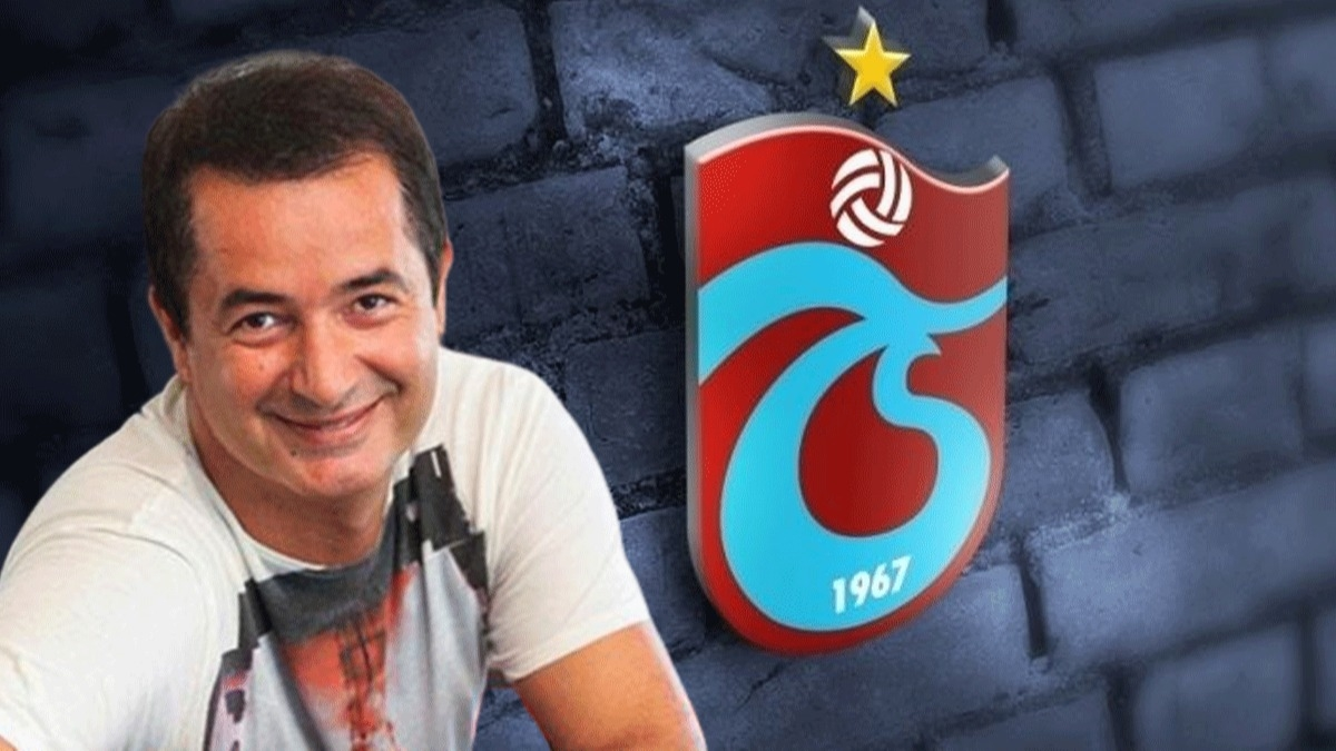 Acun'un kulübünden Süper Lig'e transfer! İşte Trabzonspor'un yeni yıldızı