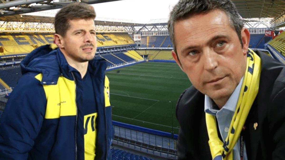Yeni hoca kim olacak? Sürpriz karar... Fenerbahçe'de teknik direktör zirvesi