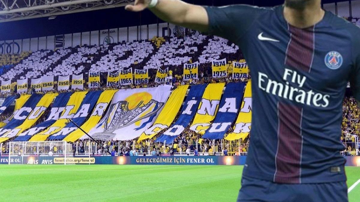 Sezon sonu serbest kalıyor! Fenerbahçe sol beke PSG'den dünya yıldızı getiriyor