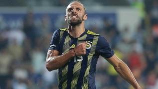 Muriç Fenerbahçe'den ayrılıyor