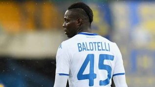 Beşiktaş, Brescia'dan ayrılan Balotelli'nin peşinde