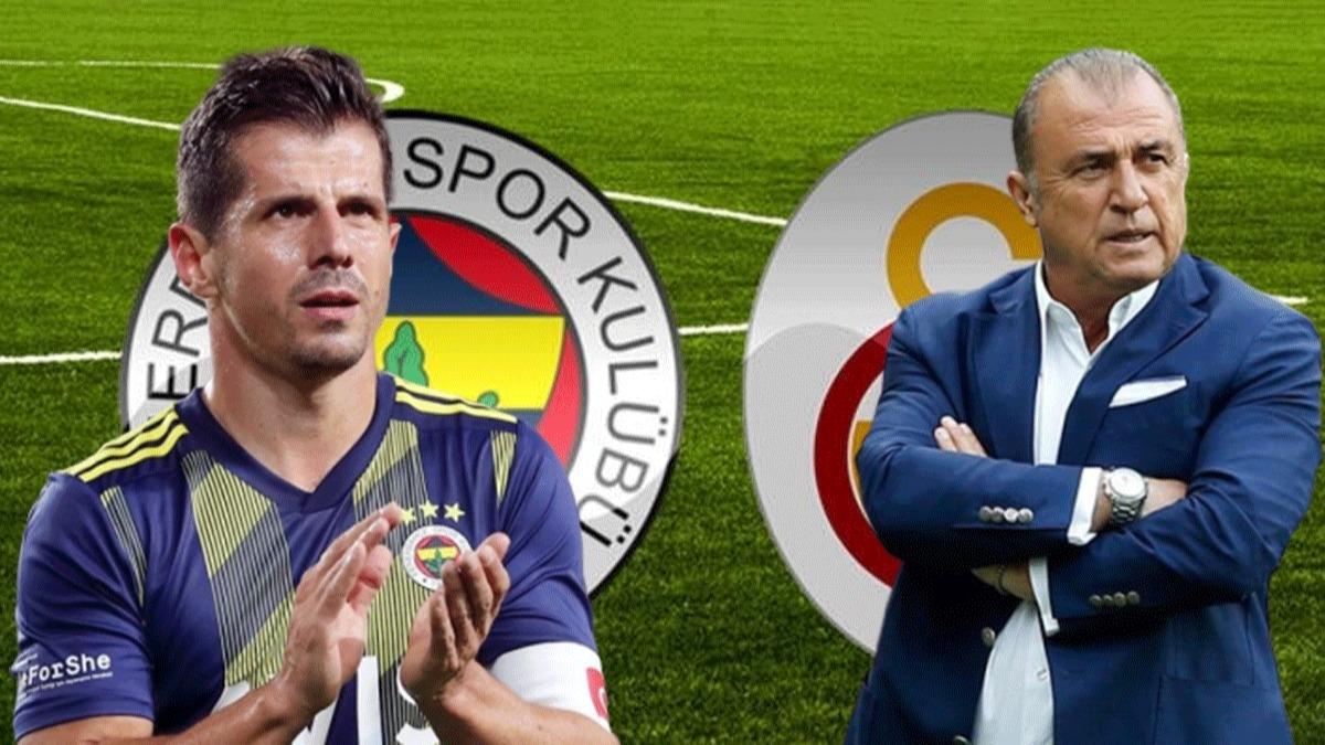 Kulüpler yüzünü yerli futbolculara döndü! Fenerbahçe ve Galatasaray milli yıldız için karşı karşıya geldi