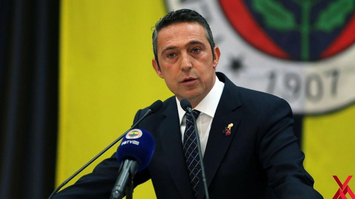 İşte Fenerbahçe'nin teknik direktör planı