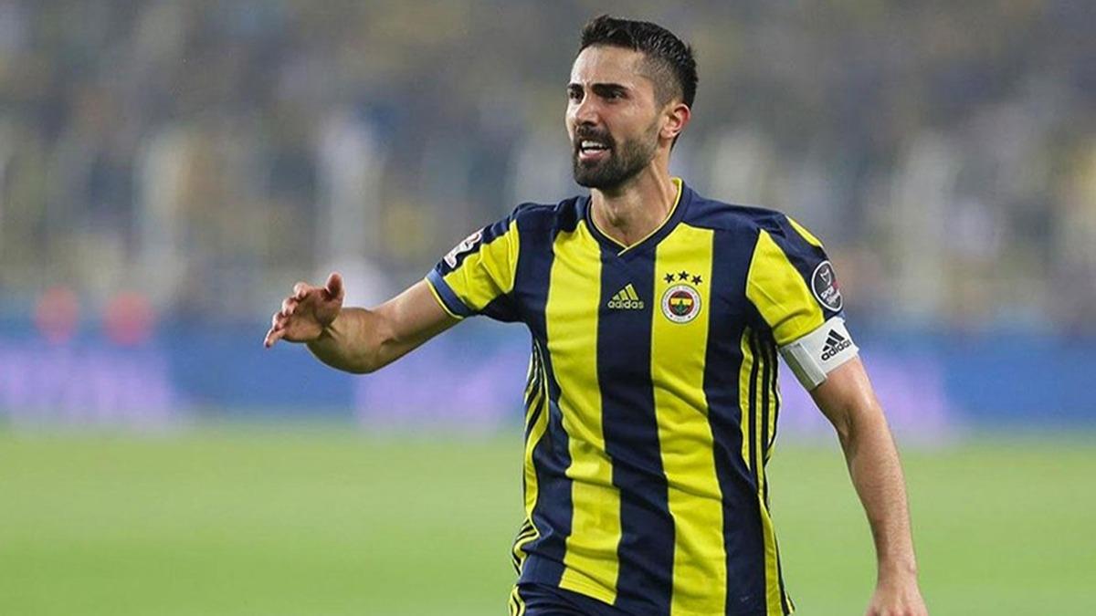 Hasan Ali Kaldırım Galatasaray ile anlaştı