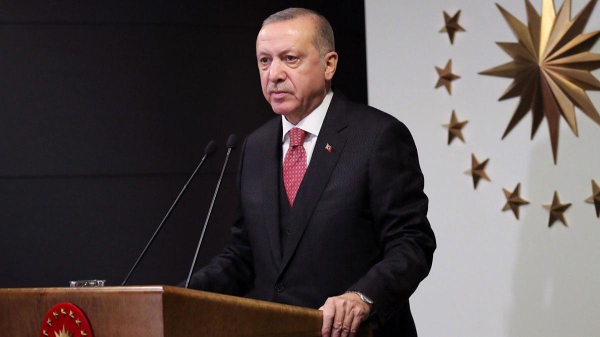 SON DAKİKA... Başkan Erdoğan'ın açıklaması geldi! İşte Erdoğan'ın kabine toplantısı açıklaması: 18 - 65 yaş yasağı...