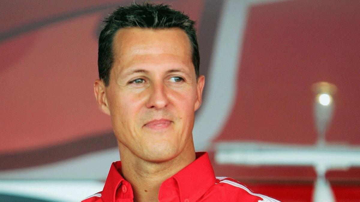 Michael Schumacher hakkında son durumu doktoru açıkladı! 'Sıradışı bir irade örneği'
