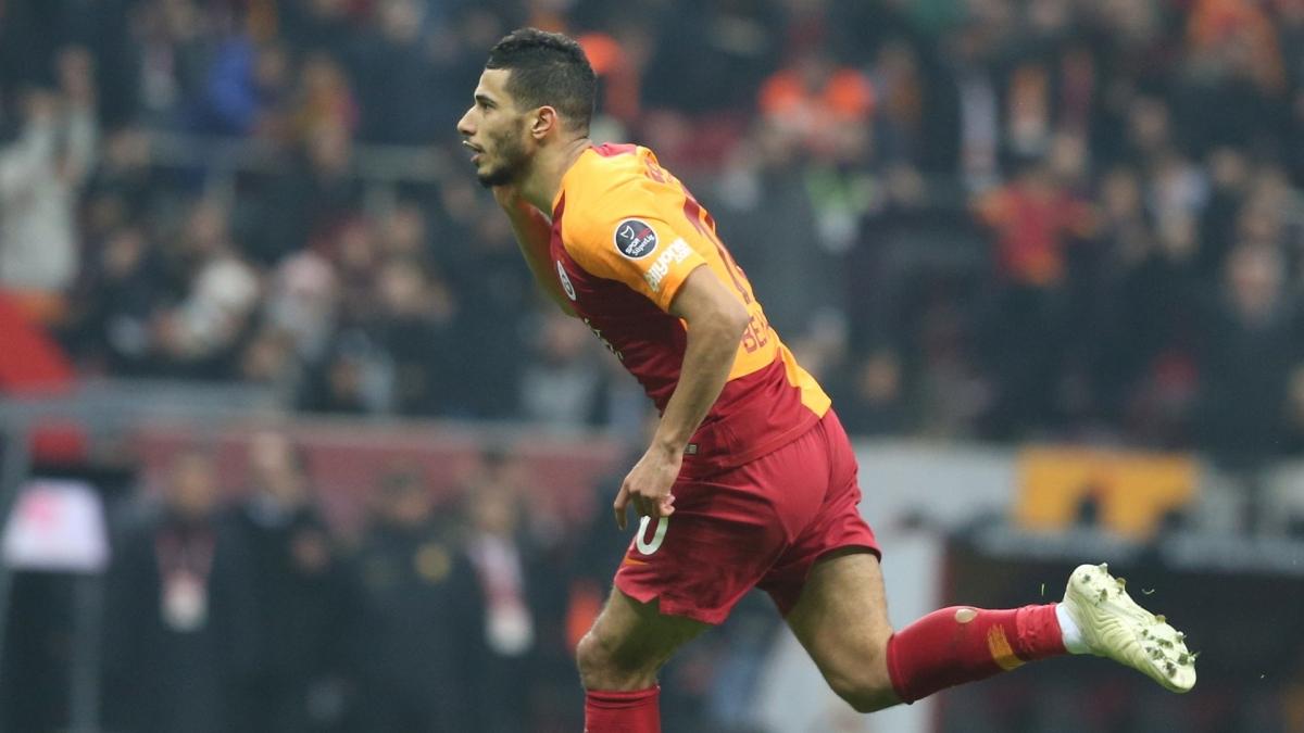 Belhanda'nın Galatasaray'dan ayrılması an meselesi