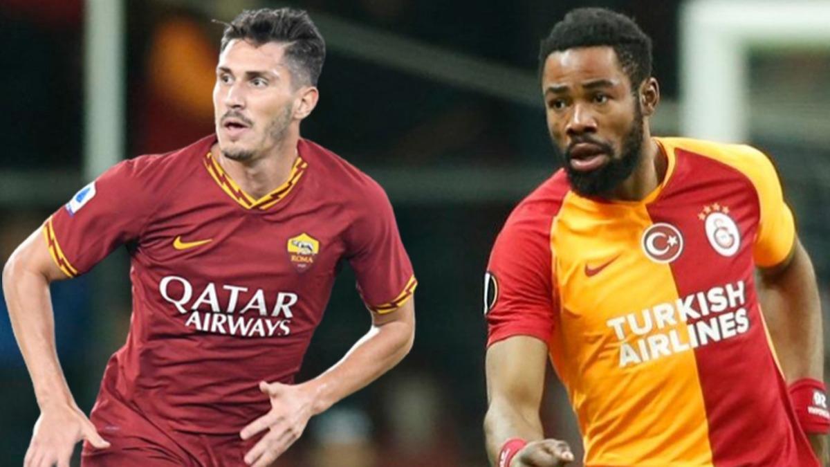 Galatasaray'a Luyindama için reddedilemeyecek teklif! Galatasaray'da Luyindama planı