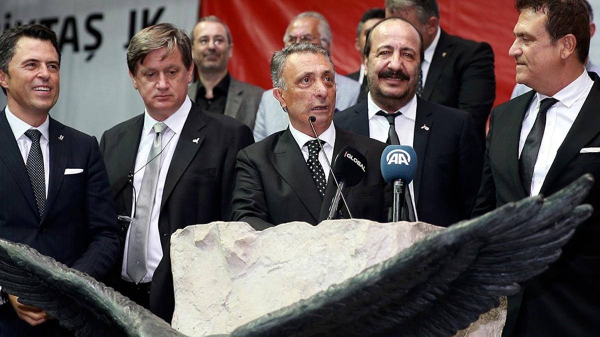 Ahmet Nur Çebi, o futbolcuya Beşiktaş'ın kapılarını kapadı
