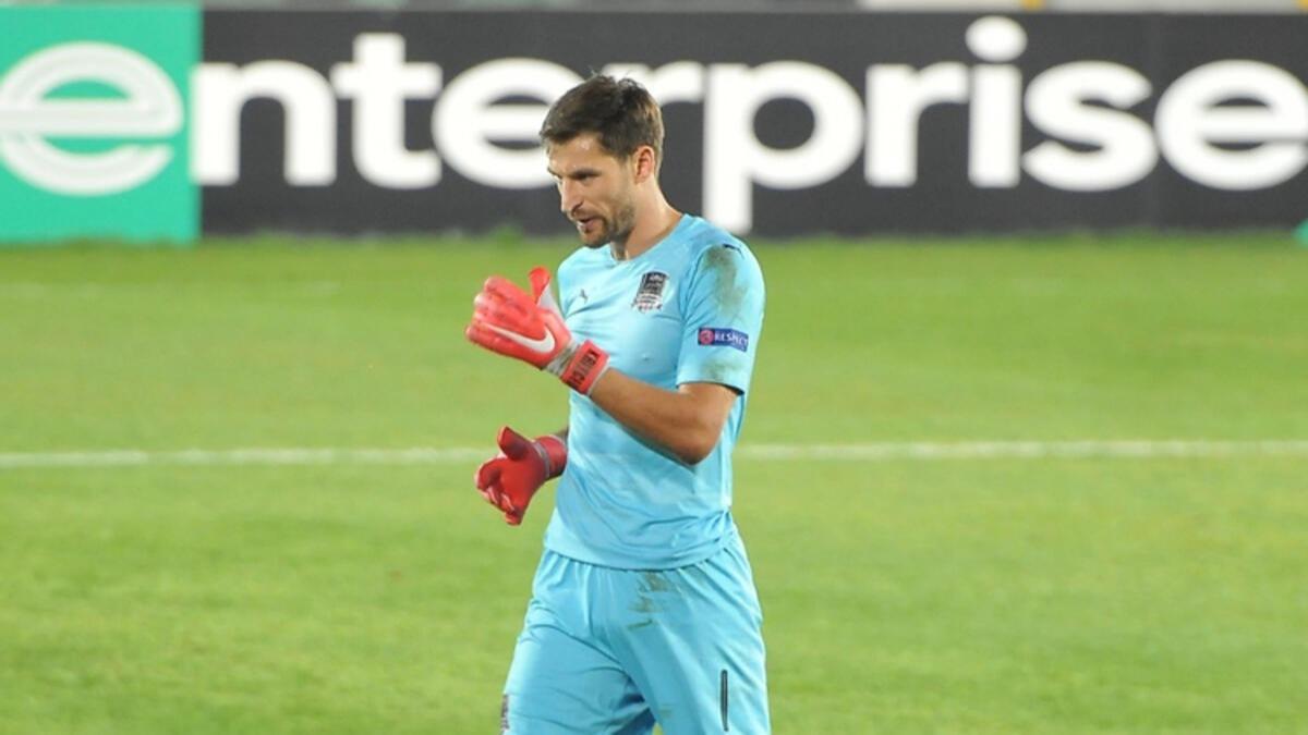 Sergen Yalçın onay verirse Beşiktaş'ın yeni 1 numarası...