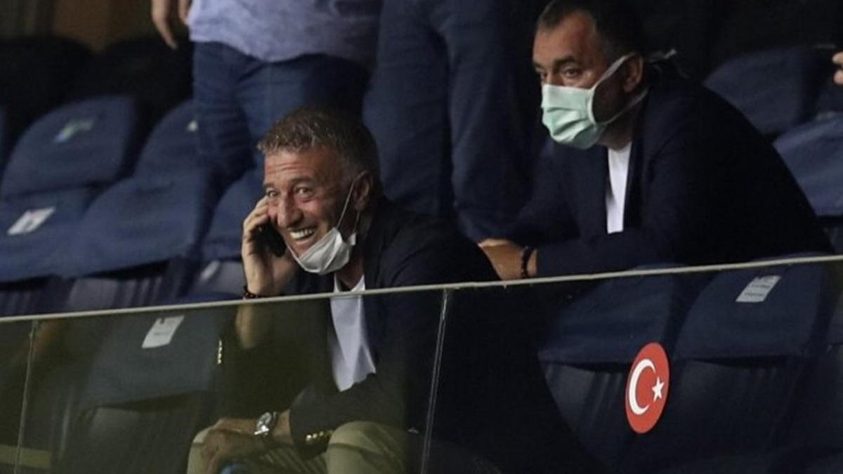 'Çifte kupa sahibini bekliyor' Ahmet Ağaoğlu: 'Nwakaeme'nin sakatlığını Cüneyt Çakır'a fatura ediyorum'