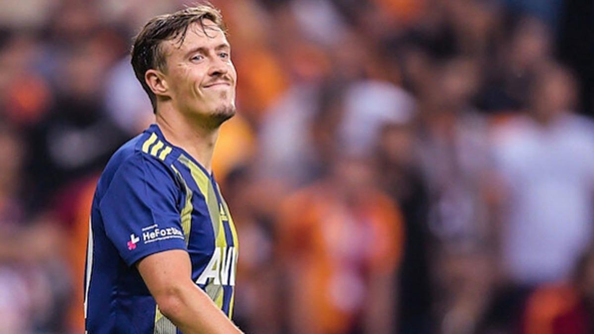 Fenerbahçe'den Max Kruse'ye ilk tepki! 'Poker oynadı, kolay paranın peşine düştü'