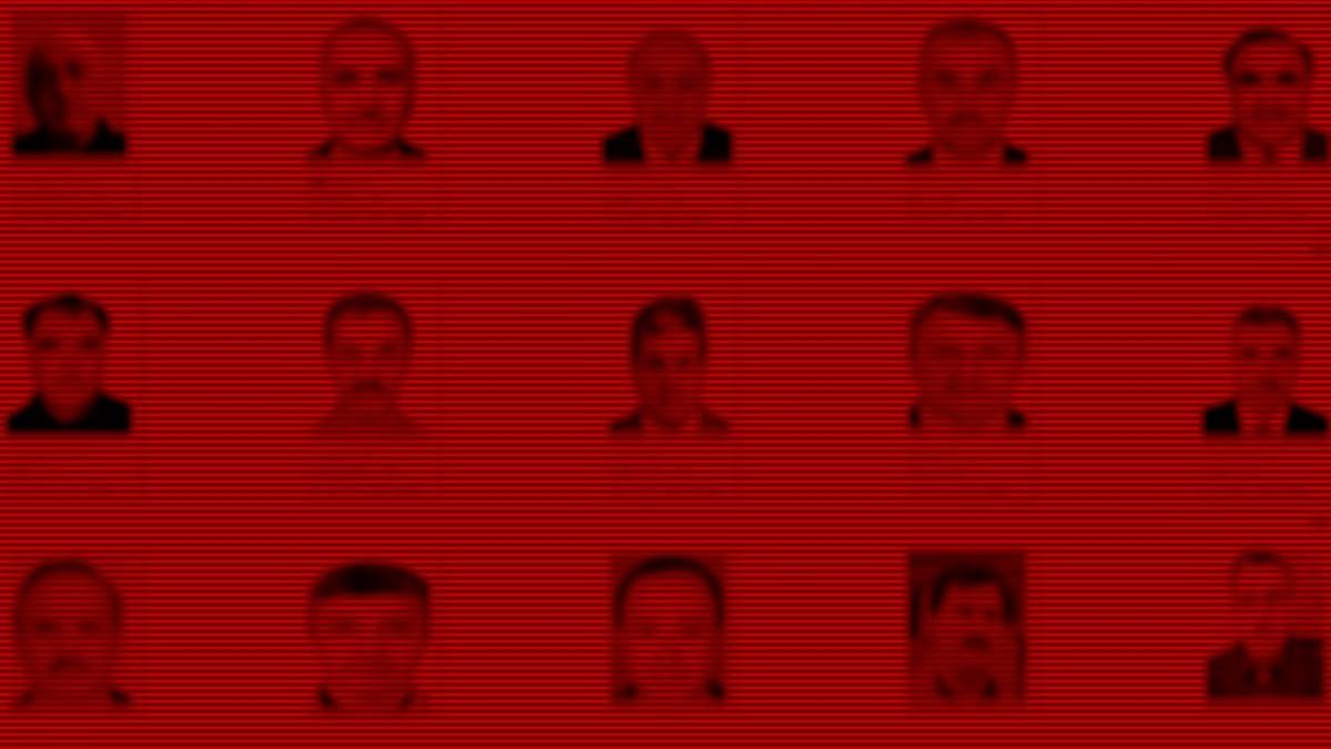 2020 Terörden arananlar listesi yayınlandı! İşte kırmızı listedeki 42 isim