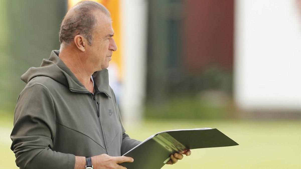 Fatih Terim raporunu yönetime sundu! Galatasaray'da ayrılıklar belli oldu