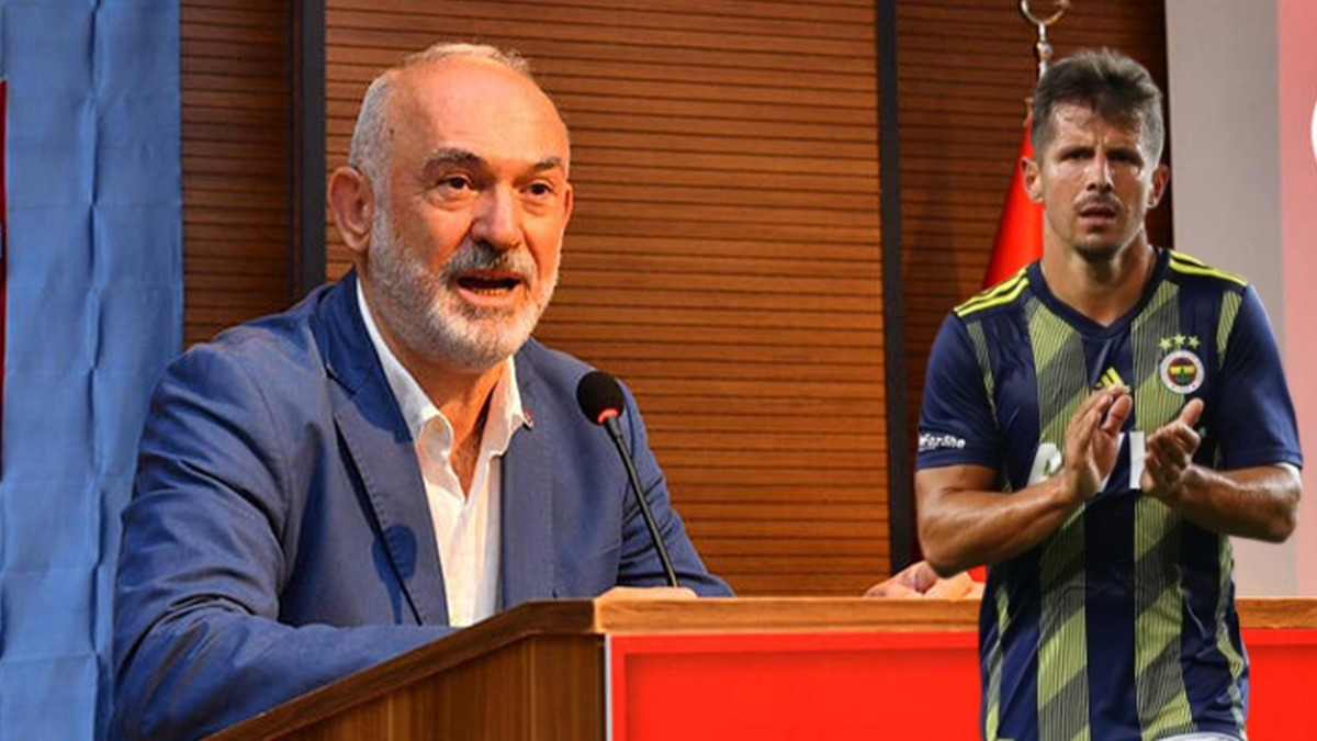 Trabzonspor Divan'ında Emre Belözoğlu'na sert sözler! 'Emre varsa...'