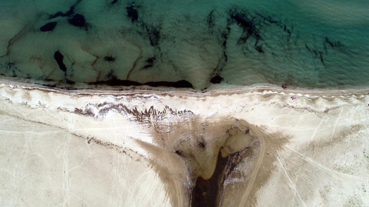Türkiye'de saklı bir cennet! Güzelliği ile görenleri hayran bırakıyor